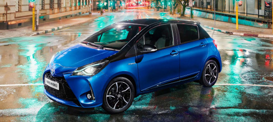 Toyota Yaris is the most Reliable you can get !